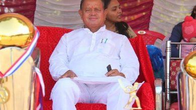 Photo of ગુજરાતમાં ધારાસભ્યો બાદ ગુજરાત સરકારના મંત્રી  પણ કોરોનાની ઝપેટમાં