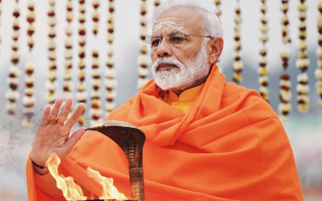 Photo of રામ જન્મભૂમિ પૂજન: આ રહ્યો અયોધ્યામાં PM મોદીનો મિનિટ ટુ મિનિટ પ્રોગ્રામ