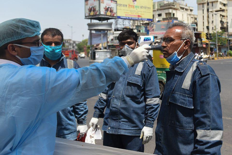 Photo of આણંદ જીલ્લામાં કોરના વાયરસનો આતંક યથાવત:આજે નોધાયા ૧૧ પોઝીટીવ કેસો