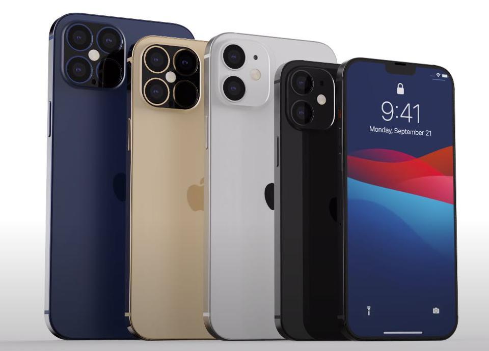 Photo of Apple  આઈફોન ૧૨ સીરીઝ આજે થશે લોન્ચ, જાણો શું હશે આ ૪ ડિવાઈસની કીંમત