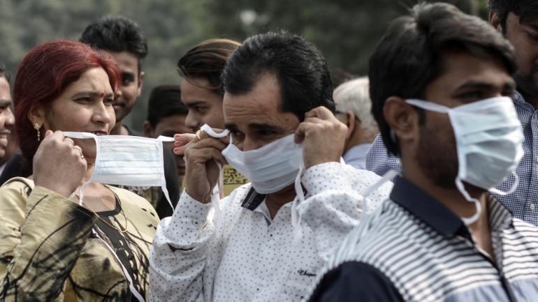 Photo of ગુજરાત હાઇકોર્ટનો મહત્વપૂર્ણ નિર્ણય : માસ્ક વગરનાએ દંડ આપવો પડશે , કોવિડ કેર સેન્ટરમાં ફરજીયાત કોમ્યુનિટી સર્વિસ કરવી પડશે